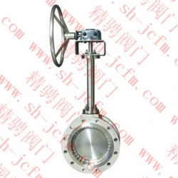 CB/T 4418-2016 ultra low temperature stainless steel butterfly valves for ships