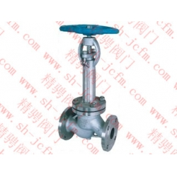 CB/T 4421-2016 ultra low temperature stainless steel globe valves for ships